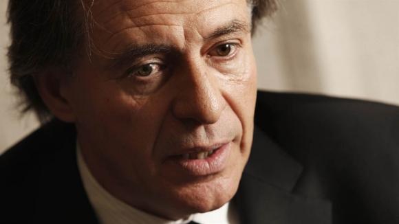 Cristóbal López está acusado de un millonario fraude al Estado argentino. Foto: La Nación / GDA