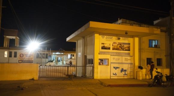 Se confirman las denuncian del exdirector del Hospital de Treinta y Tres. Foto: F. Ponzetto