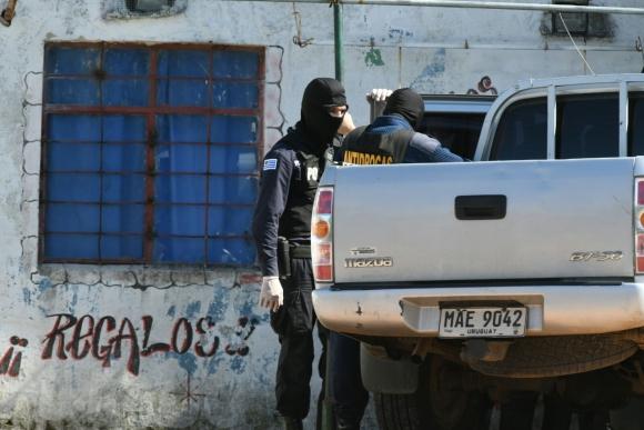 Operativo Mirador. Foto: Ariel Colmegna