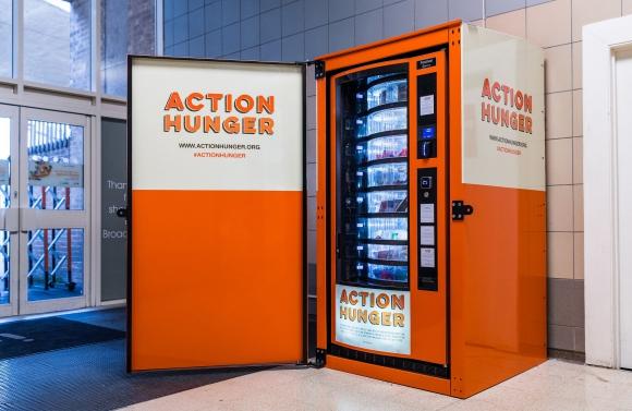 Se podrán sacar tres productos al día para evitar generar dependencia. Foto: AFP