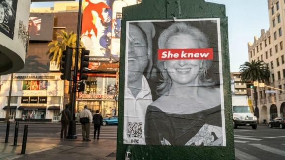 Campaña Meryl Streep