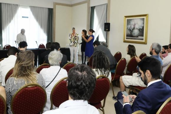 Gala de entrega de premios de Comunicación Responasble.