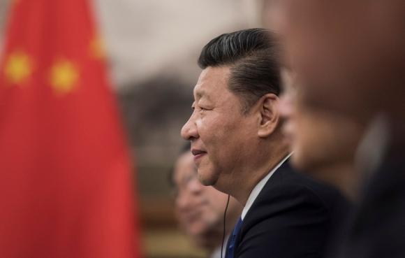 El gobierno chino definió nuevos pasos para concretar la apertura integral de su país. Foto: Reuters