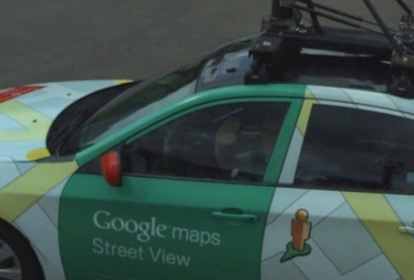 Foto: Bing Maps