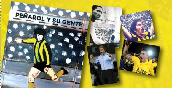 Foto: Peñarol y su gente