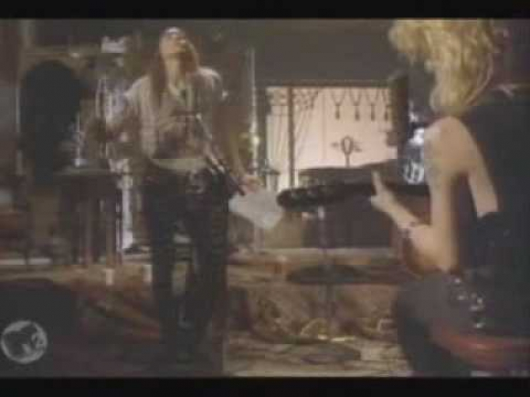 I used to Love Her Music Video By Guns N' Roses