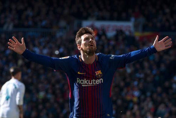 Real Madrid: Liga Española cierra jornada 2017 con el Clásico Barcelona