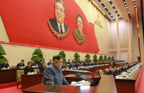 El régimen de Kim Jong-un sigue generando tensiones. Foto: Reuters