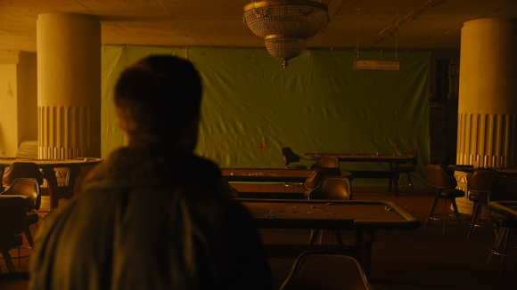 """Efectos visuales de """"Blade Runner 2049"""""""
