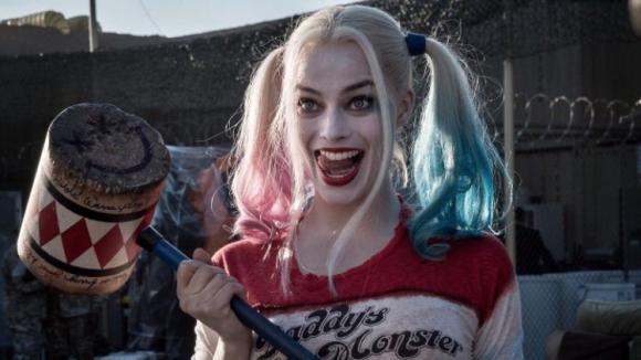 Harley Quinn. Foto: difusión