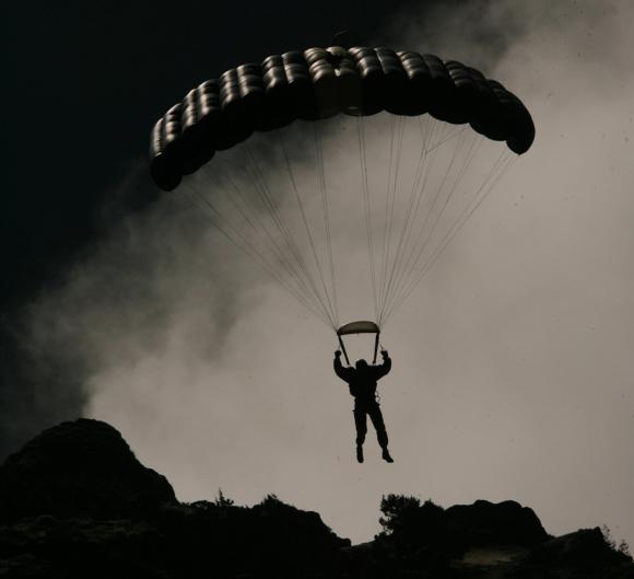 El ministerio de Defensa dijo que el riesgo de morir en el Ejército es una posibilidad cierta. Foto: Archivo