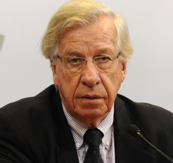 Danilo Astori. Foto: El País