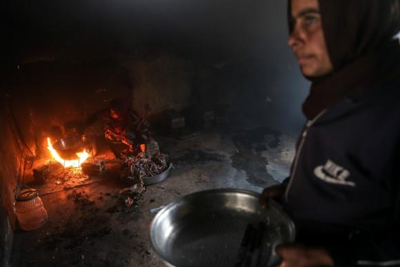 Siria continúa devastada a causa de la guerra que tiene a ejércitos de más de 20 países combatiendo en el territorio. Foto: Efe.
