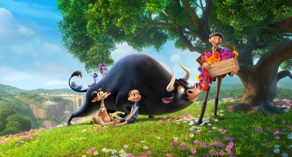 El viaje de Ferdinand