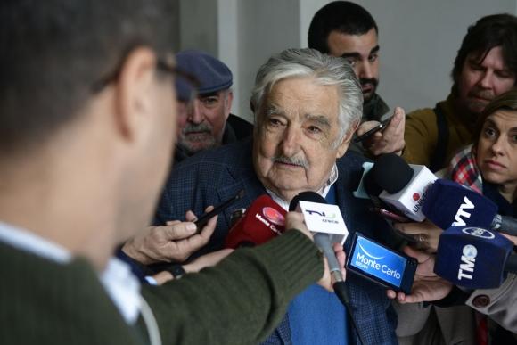 El expresidente aseguró que quiere terminar su carrera política como diputado del MPP. Foto: F. Ponzetto