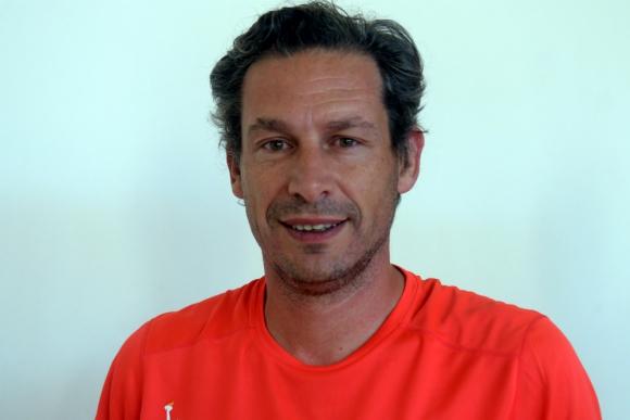 Rodrigo Aramburu. Foto: Francisco Flores