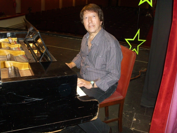 Juanjo Alberti.