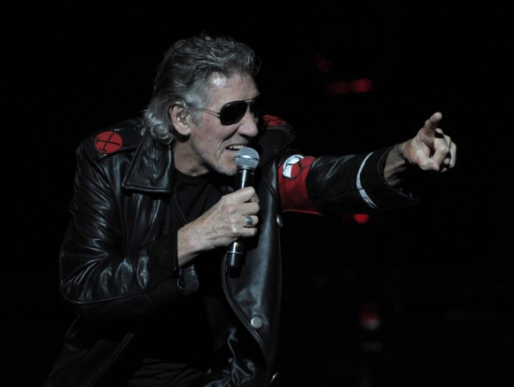 Roger Waters. Foto: AFP