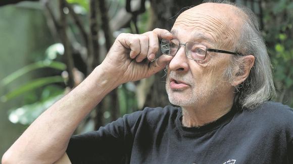 Walter Tournier