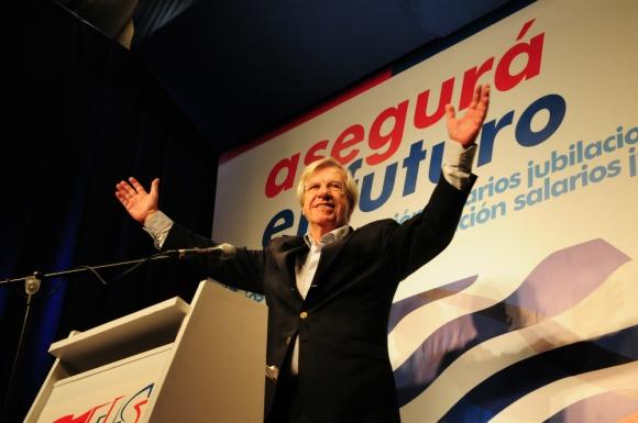 Astori: definirá su futuro a comienzos de año, antes del Mundial. Foto: A. Colmegna