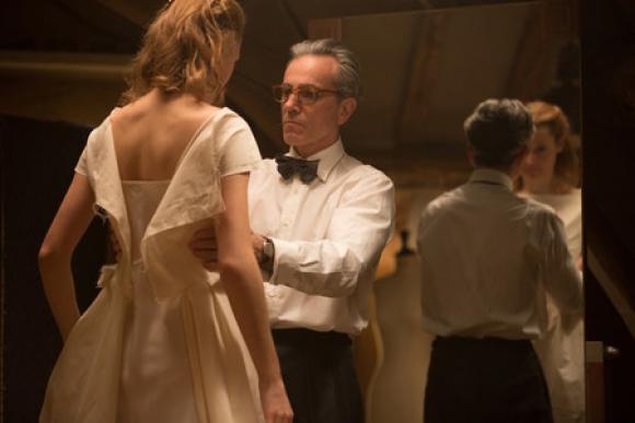 El hilo invisible, la última película con Daniel Day Lewis,