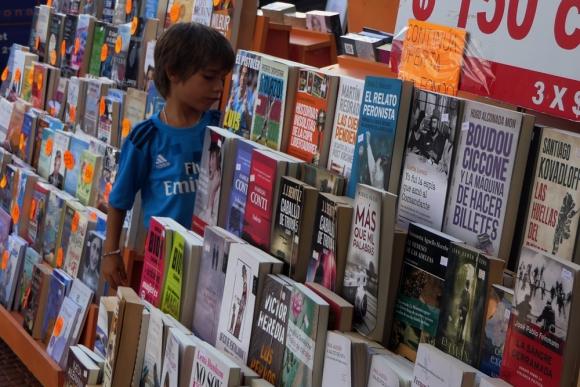 En Punta del Este son variadas las ofertas de libros en Gorlero como en los shoppings. Foto: R. Figueredo