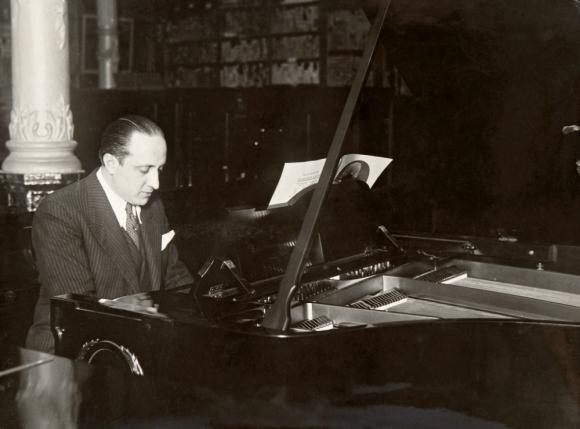 Gerardo Matos Rodríguez