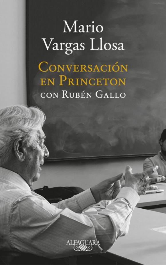 Conversaciones en Princeton