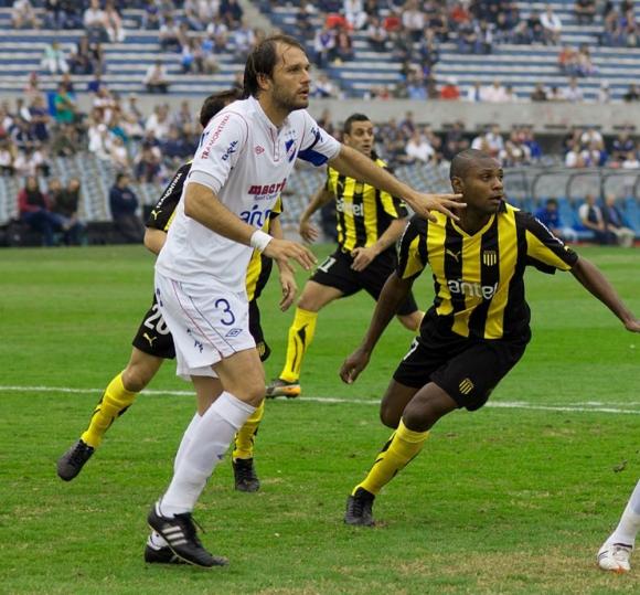 Jadson Viera regresa a Nacional, pero ahora como DT