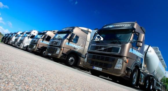 Negocio. La adquisición de acciones de los camiones Volvo le habría costado a Geely unos US$ 3.200 millones.