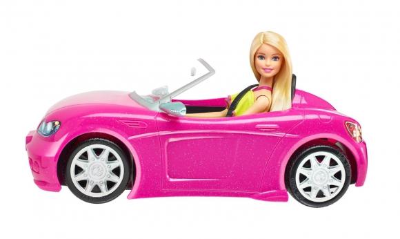 Barbie. El diseño de la famosa muñeca hacía presagiar su fracaso comercial.