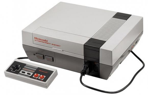 Entretenimiento hogareño. La primera consola de Nintendo le permitió a la compañía captar un 80% del mercado en 1988.