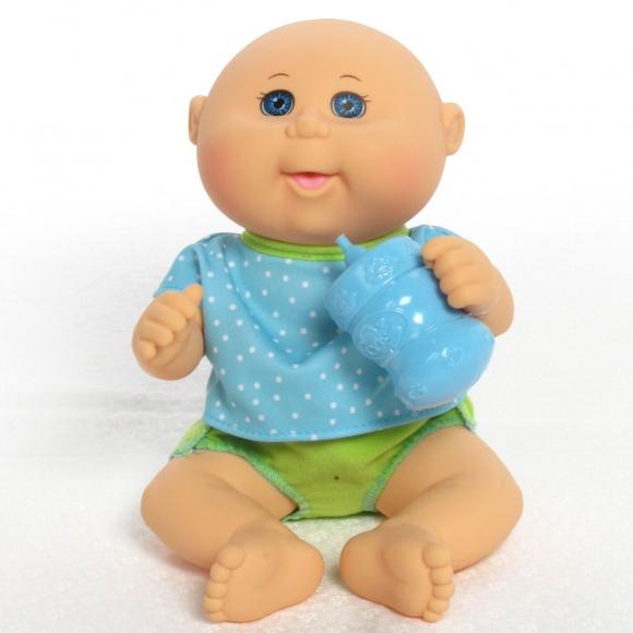 Fenómeno de ventas. La muñeca pimpollo cosechó ventas por más de US$ 1.000 millones durante su breve existencia.