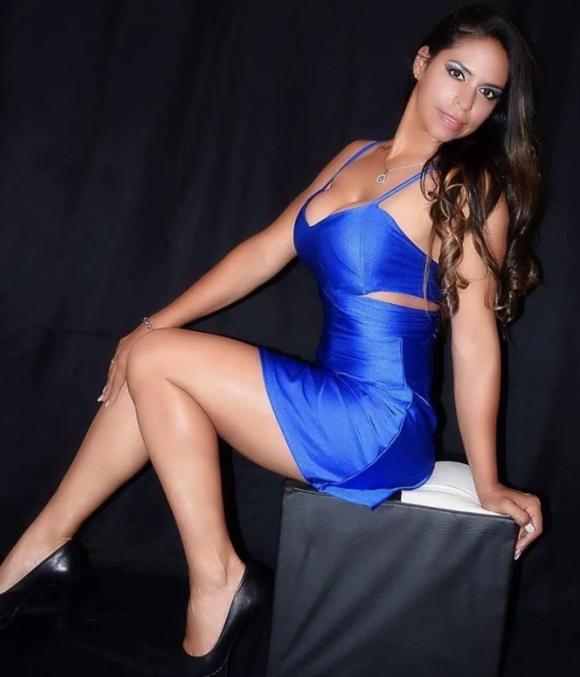Romina Arias