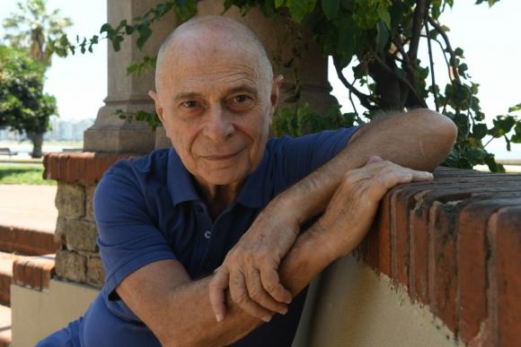 Mario Morgan
