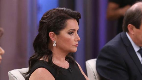 Nancy Pazos. Foto: La Nación