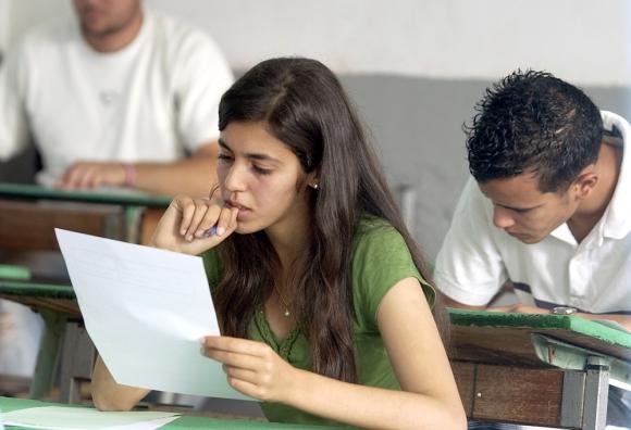 El Ineed viene advirtiendo sobre la escasez de docentes. Foto: AFP