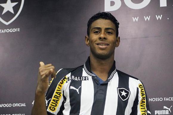 John Lennon (Botafogo)