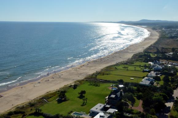 Playa de Portezuelo. Foto: Ricardo Figueredo
