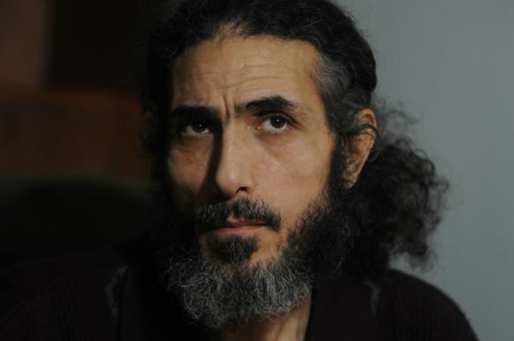 Jihad Diyab reside en Rivera desde hace algunos meses