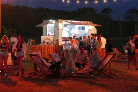 Food Trucks: carritos de comida versión fashion y gourmet. Foto.: R. Figueredo
