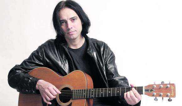 Alejandro Ferradas