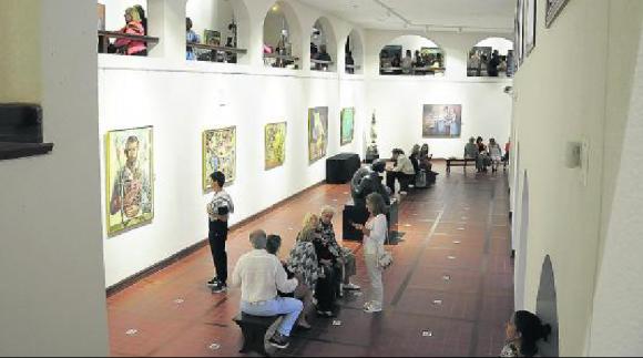 Museo Ralli en Punta del Este. Foto: Ricardo Figueredo