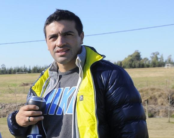Fernando Correa. Foto: Francisco Flores