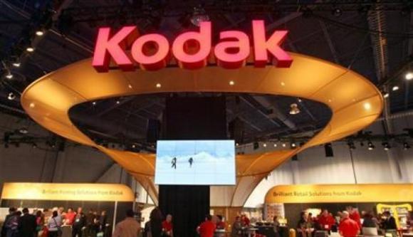 Kodak lanza su propia moneda virtual KodakCoin