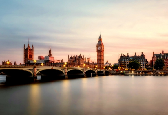 Londres fue el mercado interno con el peor desempeño del país durante el año pasado. Foto: Pixabay