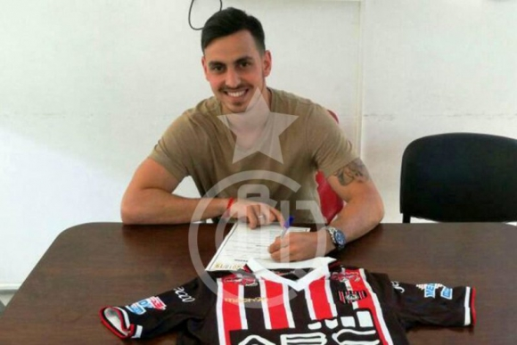 Foto: @ChacaOficial