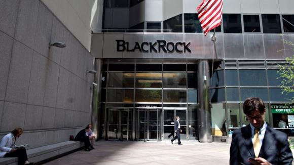 Blackrock. La administradora de fondos maneja a nivel global US$ 5.700 millones.