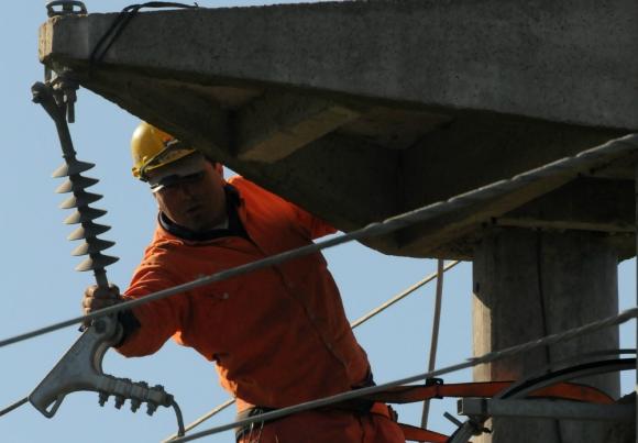 Energía: suba de las tarifas explicó buena parte de la inflación. Foto: Archivo