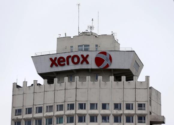 Xerox. Junto a Fujifilm ya tienen una empresa conjunta de fotocopiadoras. (Foto: Reuters)